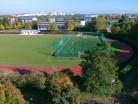 Stadion ČZU